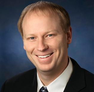 Todd Bastean, president and CEO of Bunge North America