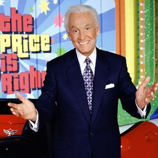 A file photo of retired Price Is Right host Bob Barker, who donated a quarter of a million dollars helping injured pets.