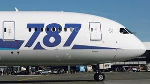 Boeing will discuss compensating airlines for 787 problems once it gets it Dreamliners airborne.
