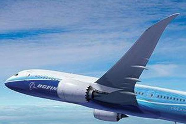 Boeing forecasts increased commercial jet demand.