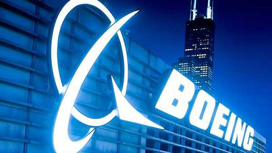 The Boeing Co. on Thursday reported that it ended 2012 with 4,373 unfilled orders on its books, the most in the company's history.