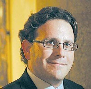 Zack Boyer, chief executive officer of U.S. Bancorp Community Development Corporation (USBCDC)