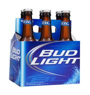 1: Bud LightSales of Bud Light increased more than 3 percent to $5.99 billion.