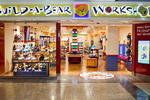 Build-A-Bear Workshop to shrink board
