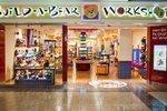 Build-A-Bear Workshop to shrink board