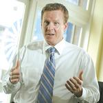 <strong>Tom</strong> <strong>Carnahan</strong> joins energy trade group's board