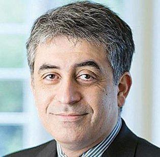 MEMC Electronic Materials CEO Ahmad Chatila