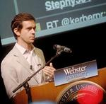 Dorsey denies new book's claims about tempestuous early days of Twitter