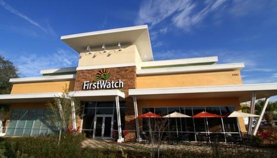 First Watch confirmed it will be bringing its eighth restaurant to the Orlando area, in the Mills Park retail center.