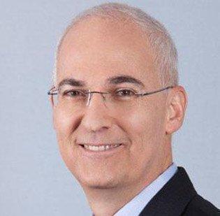 Amdocs Ltd. CEO Eli Gelman