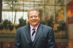 Ira Glazer, CEO of Heritage Home Group
