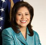 Secretary of Labor <strong>Hilda</strong> <strong>Solis</strong> latest to leave Obama's Cabinet