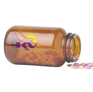 KV Pharmaceutical will be late in filing its quarterly results with the SEC for the three months ended Dec. 31, 2012.