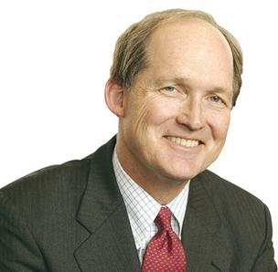 Commerce Bank, led by CEO David Kemper