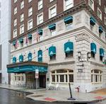 Denver firm in talks to buy historic St. Louis hotel