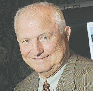 Paul McKee Jr.