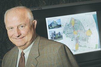 Developer Paul McKee Jr.
