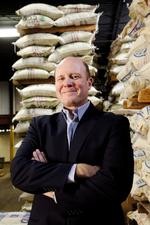 Ronnoco acquires coffee distributor, adds to its board