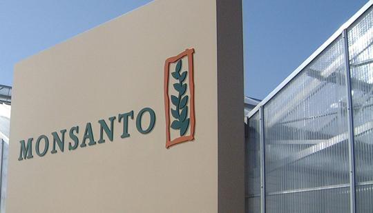 Monsanto will pay Alnylam $29.2 million in upfront payments for the technology.