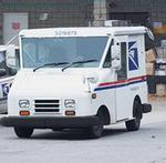 Postal service upgrades priority mail service