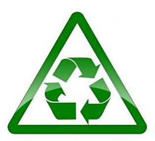 The New Mexico Green Chamber of Commerce wants to recognize businesses that recycle.
