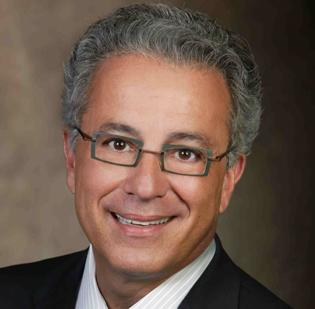 Anthony Sanfilippo, president and CEO of Pinnacle Entertainment