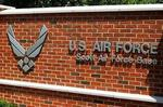 Furloughed civilian employees return to work at Scott Air Force Base