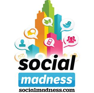 Nearly 20 companies have signed up so far to take part in Dayton's Social Madness corporate challenge.