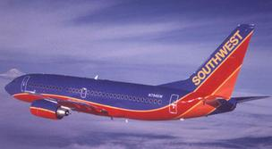 Southwest Airlines will launch a new nonstop flight from Raleigh-Durham International Airport to Houston's William P. Hobby Airport on Sunday.
