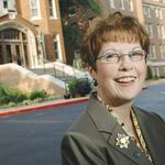 St. Louis CEOs who tweet: Beth Stroble