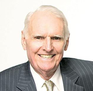 Jack Taylor, founder of car rental giant Enterprise Holdings, and his family rank at No. 36 on Forbes' 400 Richest People in America, with a combined net worth of $11.4 billion.