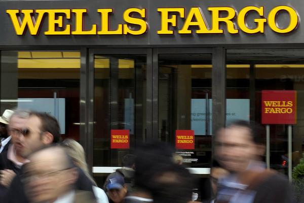 Wells Fargo has quietly settled with the FHFA over mortgages sold to Fannie Mae and Freddie Mac.