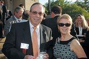 Tom Dunne Sr., Kathy Linson
