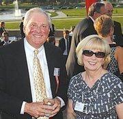 Ray Massey, Kathy Osborn