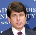 <strong>Blagojevich</strong> gets 14 years in prison