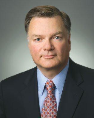 Peabody Energy Chairman and CEO Greg Boyce