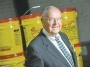 128. Schaeffer Manufacturing Co. 2011 Revenue: $105,000,000 | 13.5% John Schaeffer Shields, chairman