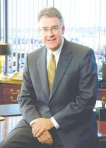 UniGroup president <strong>McClure</strong> to resign