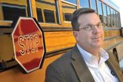 134. Central States Bus Sales Inc. 2011 Revenue: $93,300,000 | -13% Jeff Reitz, president