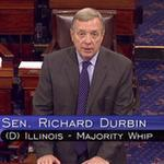 Durbin to appear in <strong>Soderbergh</strong> flick