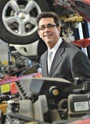 20. Bommarito Automotive Group 2011 Revenue: $977,632,000 | 17.2% John Bommarito, president