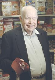 21. Gilster-Mary Lee Corp. 2011 Revenue: $925,000,000 | 8.8% Don Welge, chairman, president and CEO