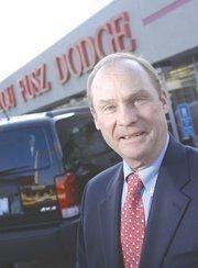 27. Lou Fusz Automotive Network 2011 Revenue: $815,000,000 (estimate) Lou Fusz Jr., president