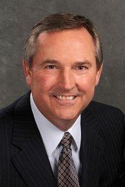 3. Norman Eaker, general partner of firm administration at Edward Jones2011 annual compensation: $8.2 million