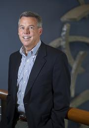 Kevin Klingler, is president of the pharmaceutical division at Biomedical Systems, which just acquired Symfo in Belgium.