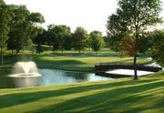 3. (tied) Lake Forest Country Club 300 Yard Drive, Lake St. Louis, Mo. 63367 (636) 561-6682 | www.lakeforestgolf.org USGA course rating: 75.2 Length of course from back tee (yards): 7,161