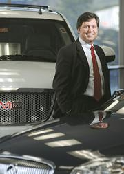 52. Dave Sinclair Automotive Group 2011 Revenue: $325,000,000 (estimate) Dave Sinclair Jr., president of Dave Sinclair Ford in South County