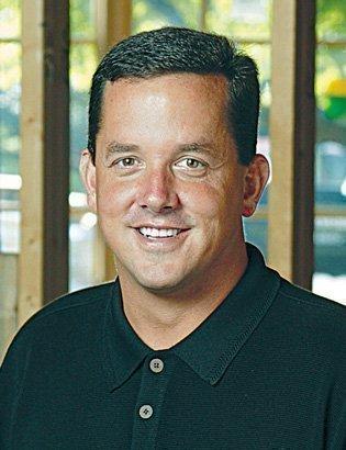 John Eilermann Jr., chairman and CEO of McBride & Son Cos. Inc.