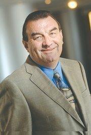 7. Prairie Farms Dairy Inc. 2011 Revenue: $2,700,000,000 | 6.3% Ed Mullins, CEO
