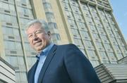 99. Lodging Hospitality Management 2011 Revenue: $150,000,000 | 11.1% Bob O'Loughlin, chairman and CEO